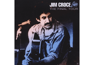 Jim Croce - Jim Croce - The Final Tour - (CD)