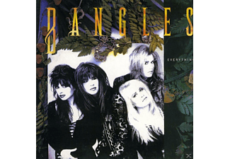 Bangles - Everything - (CD)