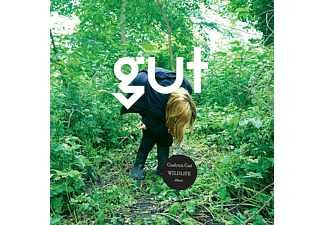 Gudrun Gut - Wildlife - (CD)