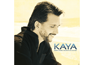 Kaya - Born Under The Star Of Change [CD]