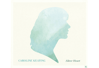 Caroline Keating - Silver Heart - (CD)