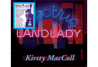 Kirsty MacColl - Electric Landlady (Deluxe 2cd Edition) - (CD)