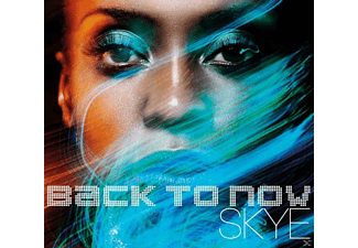 Skye - Back To Now - (CD)