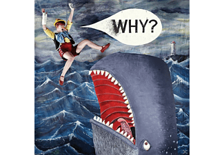 Why? - Mumps, Etc. [CD]