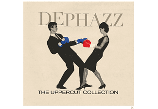 De Phazz - The Uppercut Collection [CD]