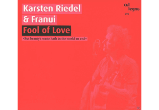 Karsten Riedel, Franui - Fool Of Love - (CD)