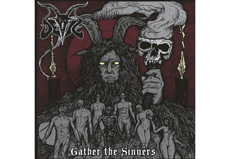 Devil - Gather The Sinners [CD]