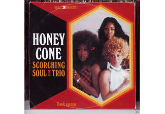 Honey Cone - Scorching Soul Trio - (CD)