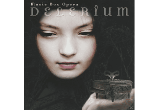 Delerium - Music Box Opera - (CD)