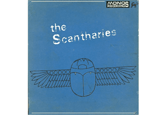 Scantharies - The Scantharies [CD]