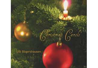 Ulli Bögershausen - Christmas Carols Ii - (CD)