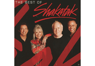 Shakatak - Greatest Hits - (CD)