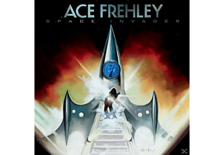 Ace Frehley - Space Invader (CD)
