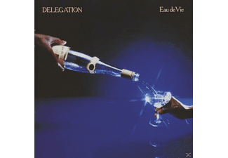Delegation - Eau De Vie (Expanded+Remastered Deluxe) - (CD)