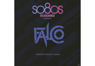 Falco - So80s (So Eighties) Presents Falco - (CD)