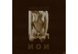 Non - God & Beast [CD]