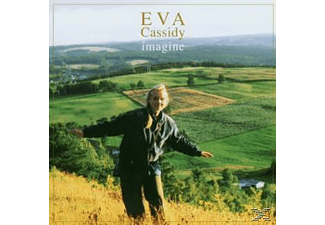 Eva Cassidy - Imagine - (CD)