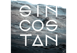 Sin Cos Tan - Sin Cos Tan - (CD)
