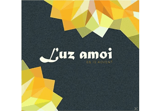 Luz Amoi - Es Is Advent - (CD)