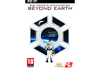 Sid Meier's Civilization: Beyond Earth ()