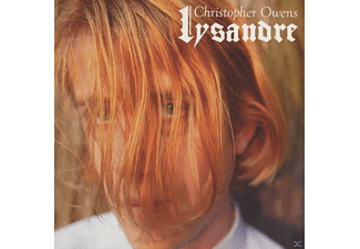 Christopher Owens - Lysandre [CD]