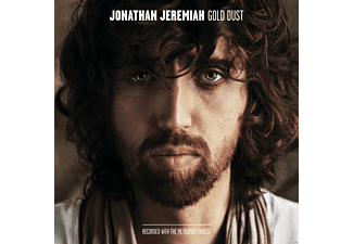 Jonathan Jeremiah - Gold Dust (Deluxe Edt.) - (CD)