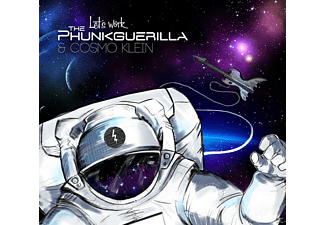 The Phunkguerilla, Cosmo Klein - Let's Work! - (CD)