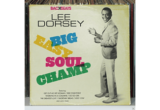 Lee Dorsey - Big Easy Soul Champ - (CD)
