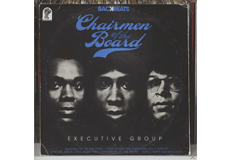 Chairmen of the Board - Executive Group - (CD)