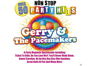 Gerry & The Pacemakers - Non Stop Party Hits - (CD)