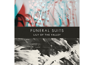 Funeral Suits - Lily Of The Valley - (CD)