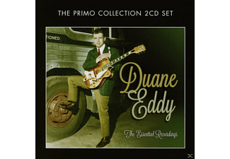 Duane Eddy - Duane Eddy - The Essential Recordings [CD]