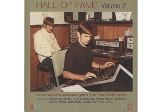 VARIOUS - Hall Of Fame Vol.2 - (CD)