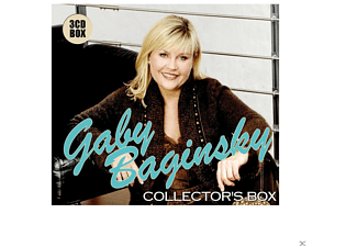 Gaby Baginsky - Collector's Box - (CD)