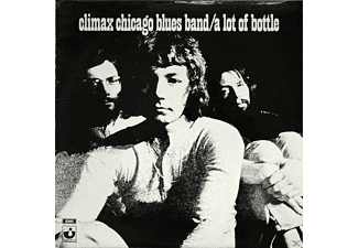 Climax Blues Band - A Lot Of Bottle (Remastered + Expanded Edition) - (CD)