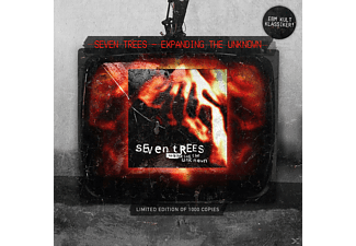 Seven Trees - Expanding The Unknown [CD]