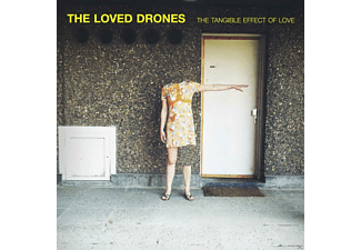 The Loved Drones - The Tangible Effect Of Love - (CD)