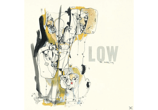 Low - The Invisible Way - (CD)