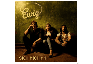 Ewig - Sie Mich An (Ltd.Edt.) - (Maxi Single CD)
