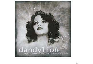 Dandylion - Images Under Construction-Selections - (CD)