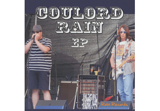 Coulord Rain - Coulord Rain - (EP (analog))