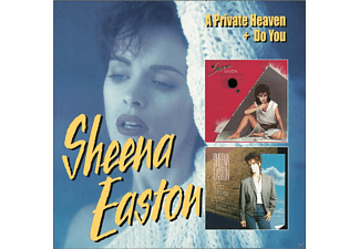 Sheena Easton - A Private Heaven & Do You [CD]