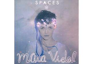 Maia Vidal - Spaces [CD]