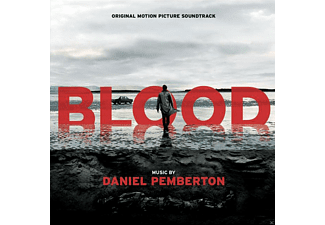 Daniel Pemberton - Blood - (CD)