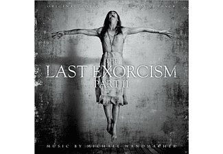 OST/VARIOUS - The Last Exorcism Part Ii - (CD)
