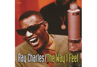 Ray Charles - The Way I Feel [CD]