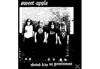 Sweet Apple - Elected/No Government - (Vinyl)