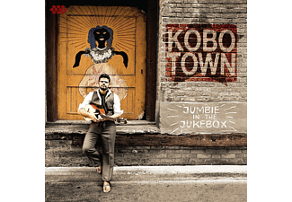 Kobo Town - Jumbie In The Jukebox [CD]