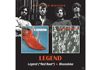 Legend - Legend/Moonshine - (CD)