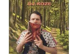 Dj Koze - Kosi Comes Around - (CD)